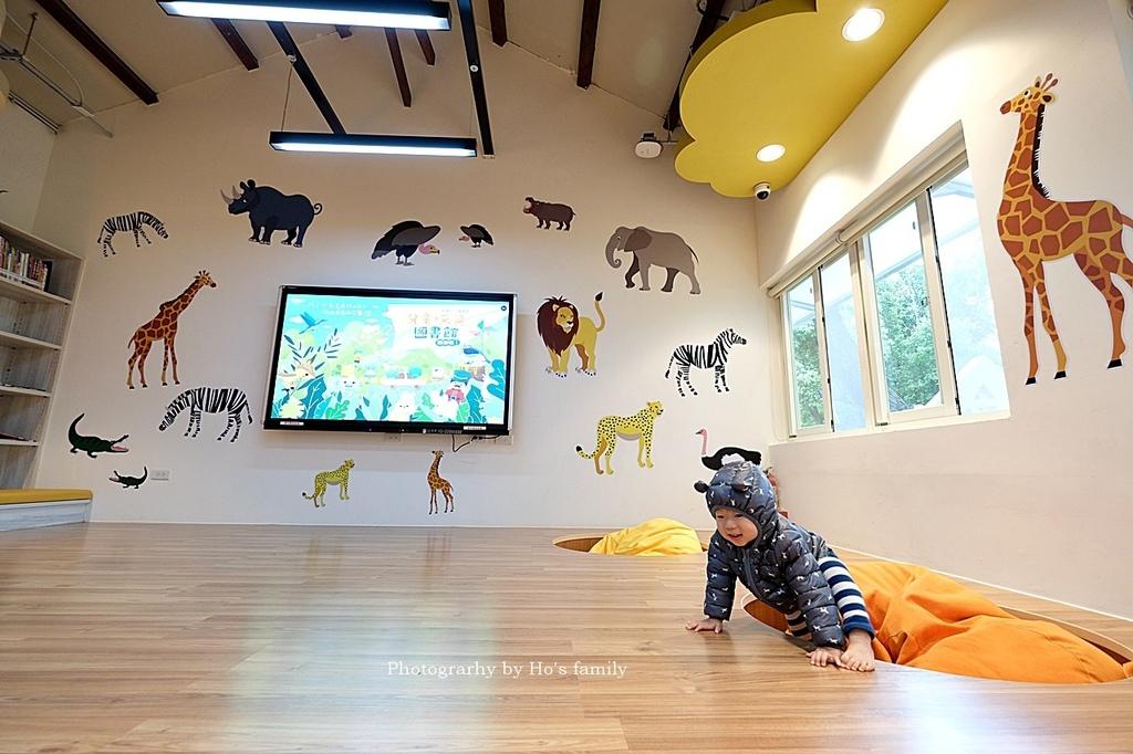 【桃園親子景點】桃園八德兒童玩具圖書館52.JPG
