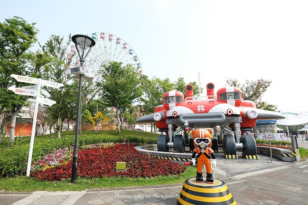 【台北兒童新樂園】門票一日券、捷運交通、怎麼去、遊戲設施攻略3.JPG