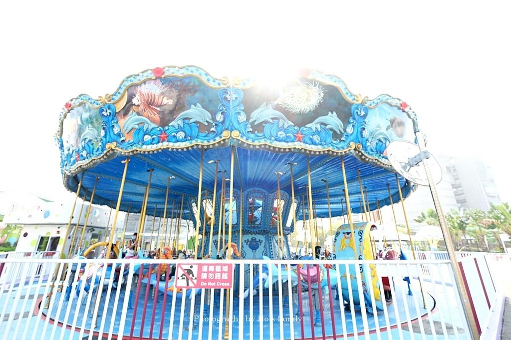 【台北兒童新樂園】門票一日券、捷運交通、怎麼去、遊戲設施攻略4.JPG