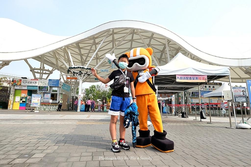 【台北兒童新樂園】門票一日券、捷運交通、怎麼去、遊戲設施攻略1.JPG