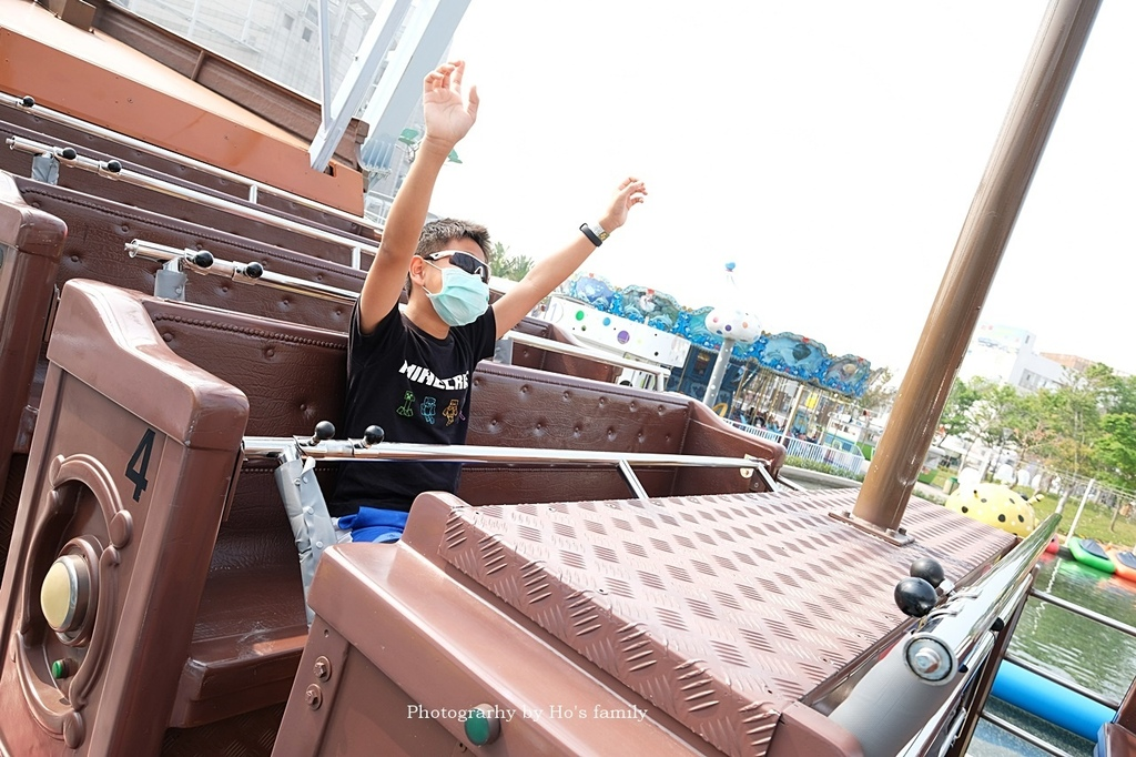 【台北兒童新樂園】門票一日券、捷運交通、怎麼去、遊戲設施攻略9.JPG