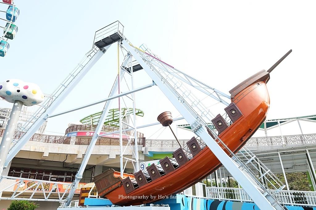 【台北兒童新樂園】門票一日券、捷運交通、怎麼去、遊戲設施攻略8.JPG