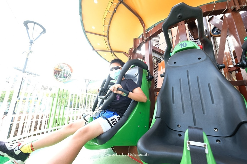【台北兒童新樂園】門票一日券、捷運交通、怎麼去、遊戲設施攻略11.JPG