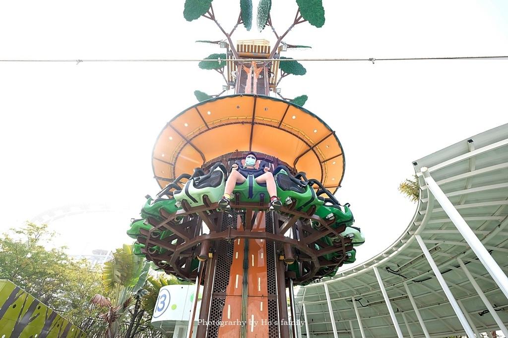 【台北兒童新樂園】門票一日券、捷運交通、怎麼去、遊戲設施攻略12.JPG