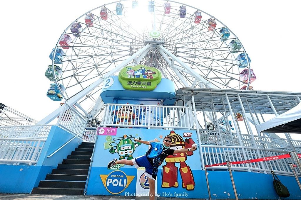 【台北兒童新樂園】門票一日券、捷運交通、怎麼去、遊戲設施攻略14.JPG