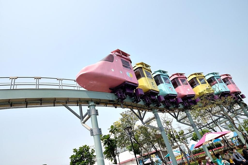 【台北兒童新樂園】門票一日券、捷運交通、怎麼去、遊戲設施攻略16.JPG