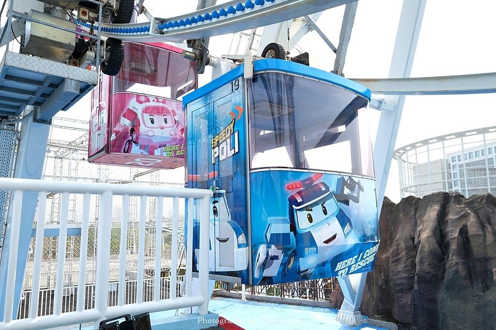 【台北兒童新樂園】門票一日券、捷運交通、怎麼去、遊戲設施攻略15.JPG