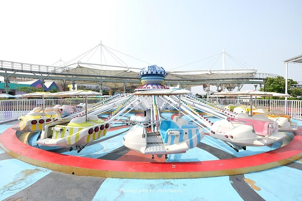 【台北兒童新樂園】門票一日券、捷運交通、怎麼去、遊戲設施攻略22.JPG