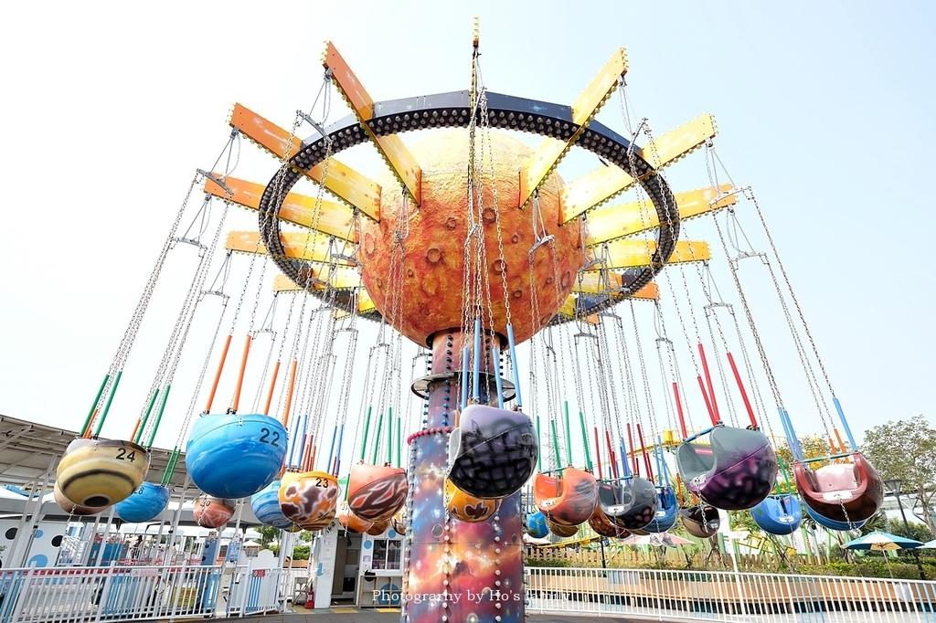 【台北兒童新樂園】門票一日券、捷運交通、怎麼去、遊戲設施攻略18.JPG