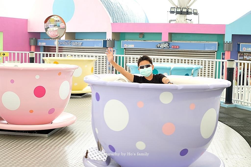 【台北兒童新樂園】門票一日券、捷運交通、怎麼去、遊戲設施攻略25.JPG