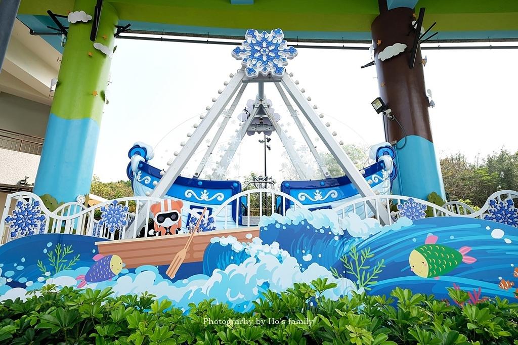 【台北兒童新樂園】門票一日券、捷運交通、怎麼去、遊戲設施攻略33.JPG