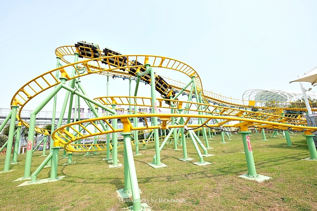 【台北兒童新樂園】門票一日券、捷運交通、怎麼去、遊戲設施攻略29.JPG