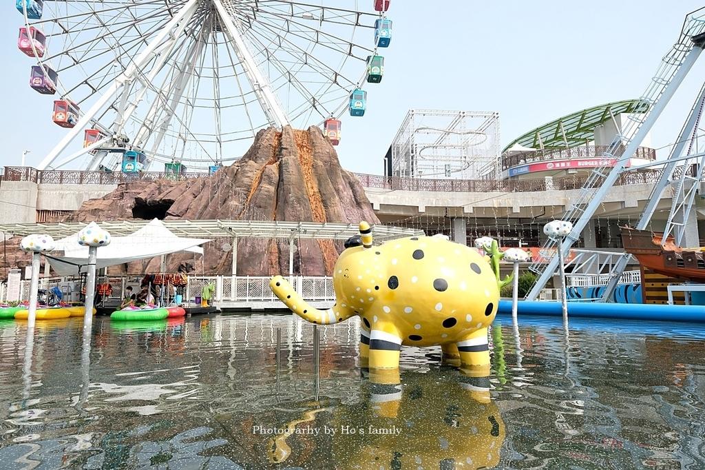 【台北兒童新樂園】門票一日券、捷運交通、怎麼去、遊戲設施攻略32.JPG