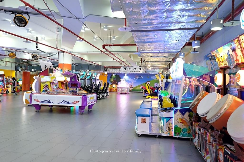 【台北兒童新樂園】門票一日券、捷運交通、怎麼去、遊戲設施攻略37.JPG