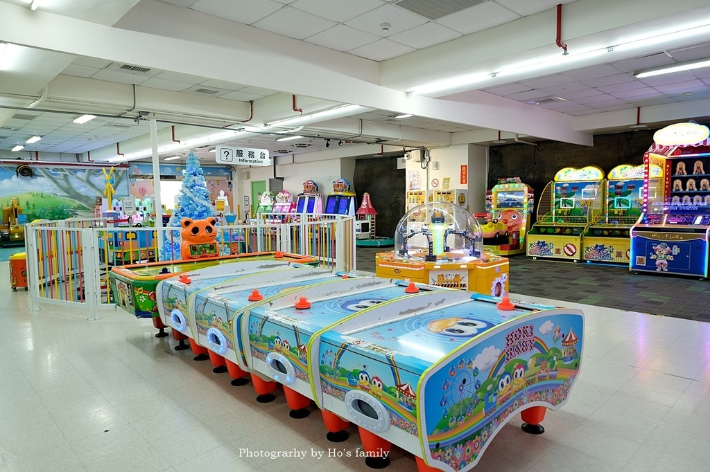 【台北兒童新樂園】門票一日券、捷運交通、怎麼去、遊戲設施攻略36.JPG