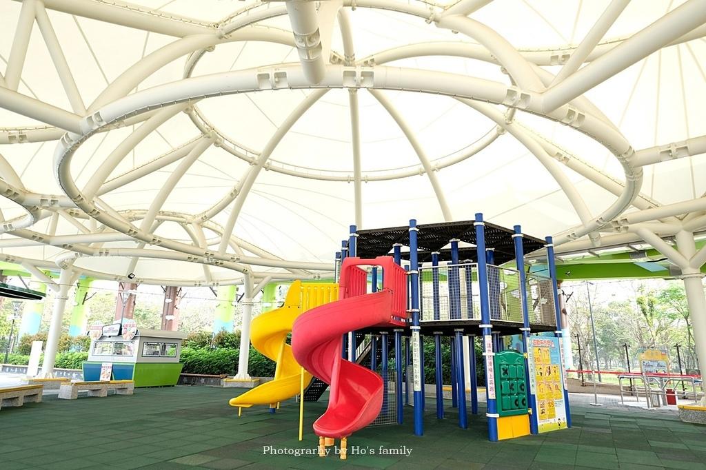 【台北兒童新樂園】門票一日券、捷運交通、怎麼去、遊戲設施攻略34.JPG