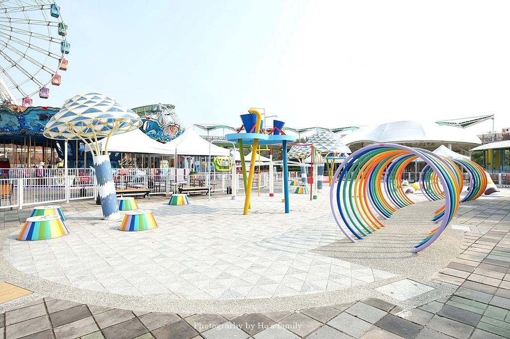 【台北兒童新樂園】門票一日券、捷運交通、怎麼去、遊戲設施攻略39.JPG