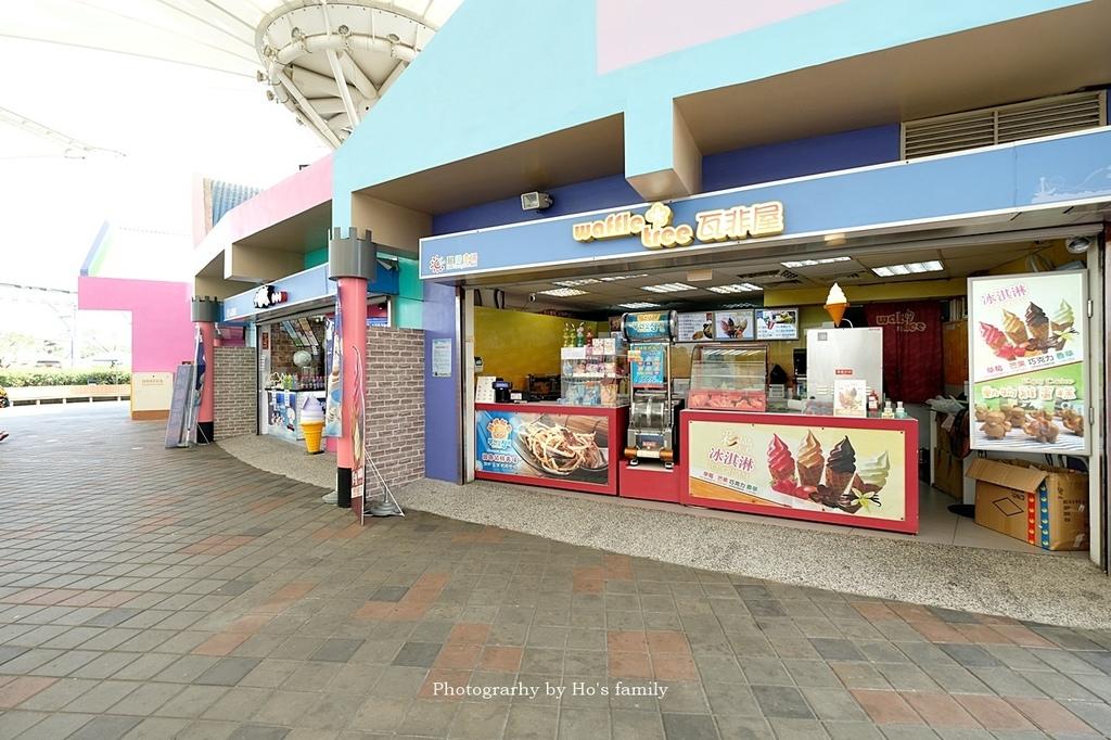【台北兒童新樂園】門票一日券、捷運交通、怎麼去、遊戲設施攻略44.JPG