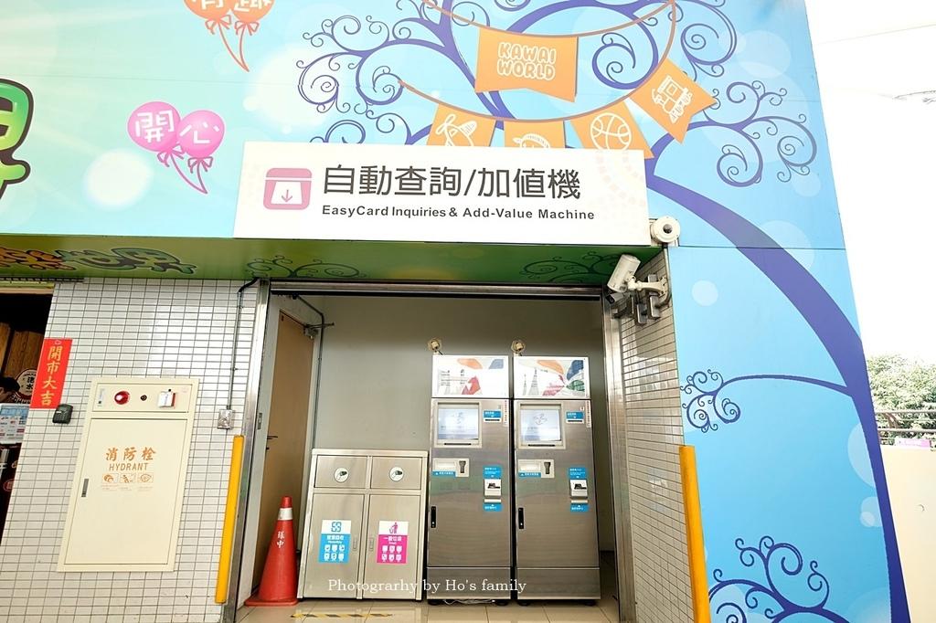 【台北兒童新樂園】門票一日券、捷運交通、怎麼去、遊戲設施攻略47.JPG