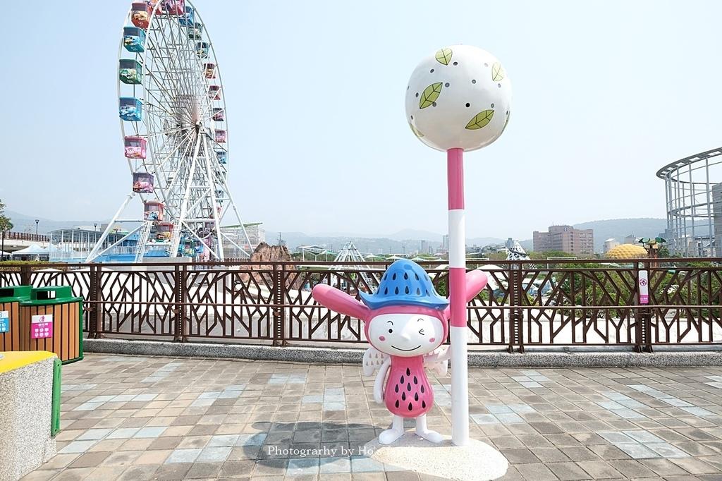 【台北兒童新樂園】門票一日券、捷運交通、怎麼去、遊戲設施攻略49.JPG