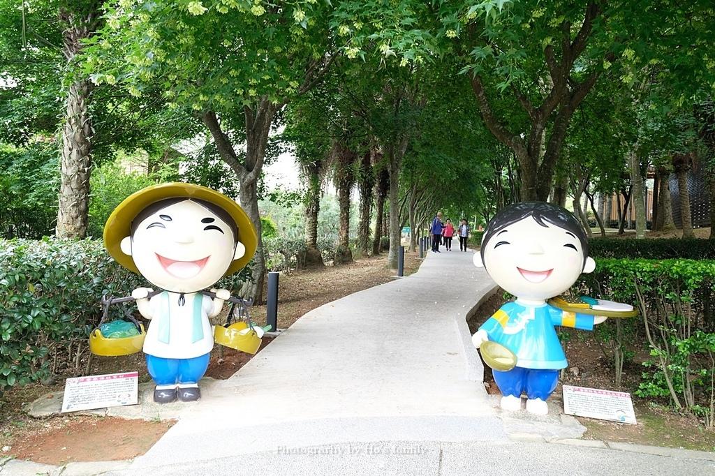 桃園客家文化館兒童遊戲場1.JPG