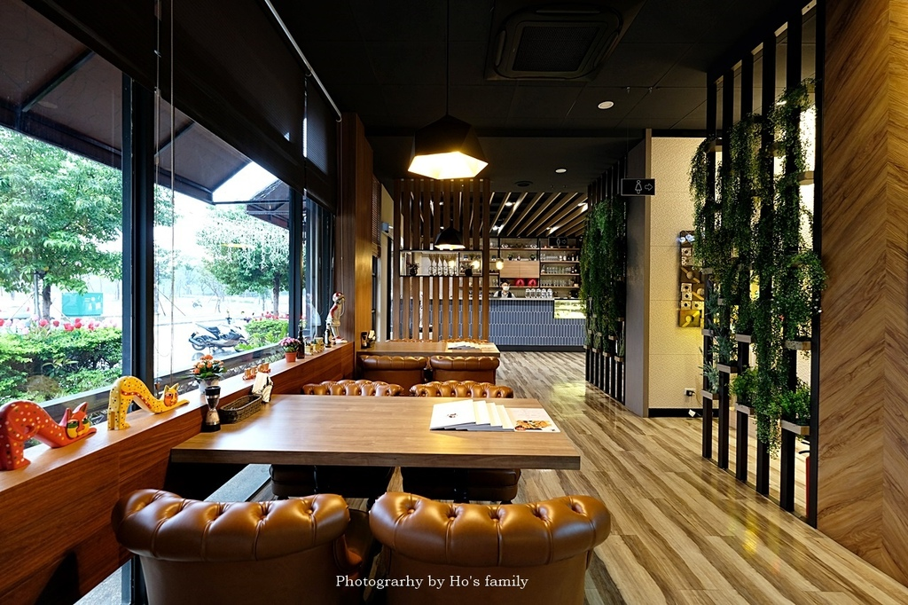 【桃園機捷高鐵美食】約會聚餐推薦Meow義大利餐廳3.JPG
