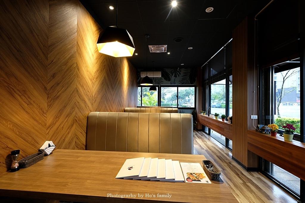 【桃園機捷高鐵美食】約會聚餐推薦Meow義大利餐廳4.JPG