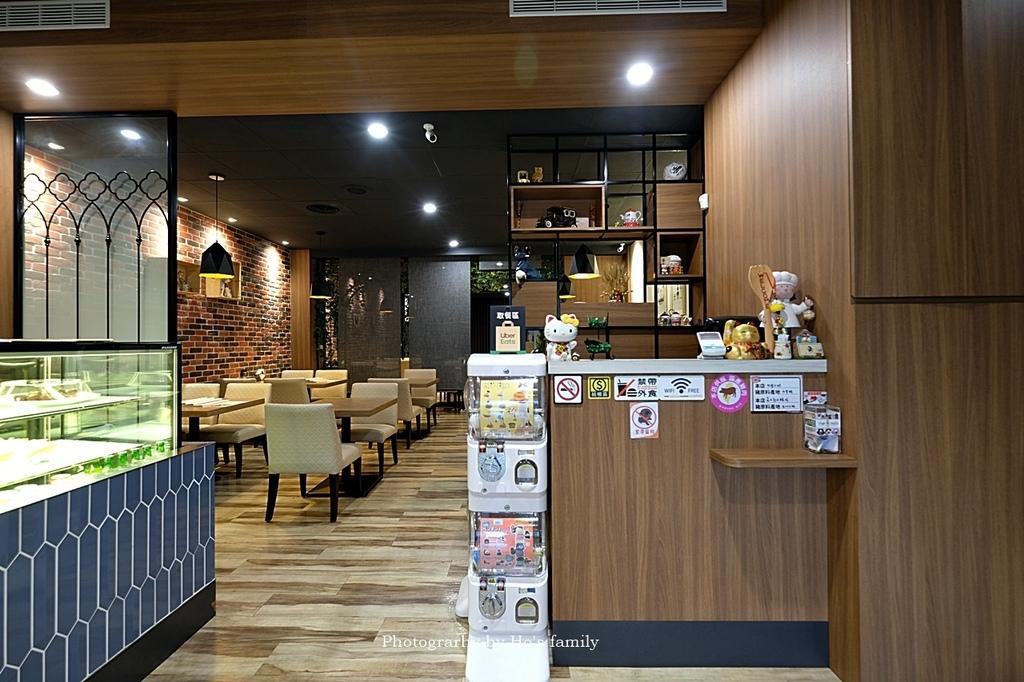 【桃園機捷高鐵美食】約會聚餐推薦Meow義大利餐廳5.JPG