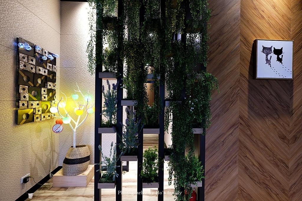 【桃園機捷高鐵美食】約會聚餐推薦Meow義大利餐廳8.JPG