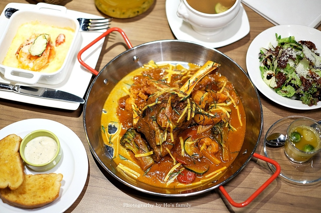 【桃園機捷高鐵美食】約會聚餐推薦Meow義大利餐廳15.JPG