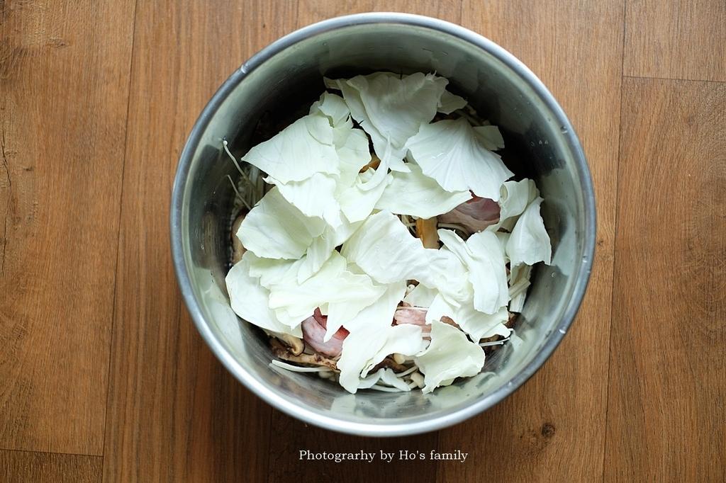 【電鍋料理】日式香菇雞肉炊飯做法食譜5.JPG