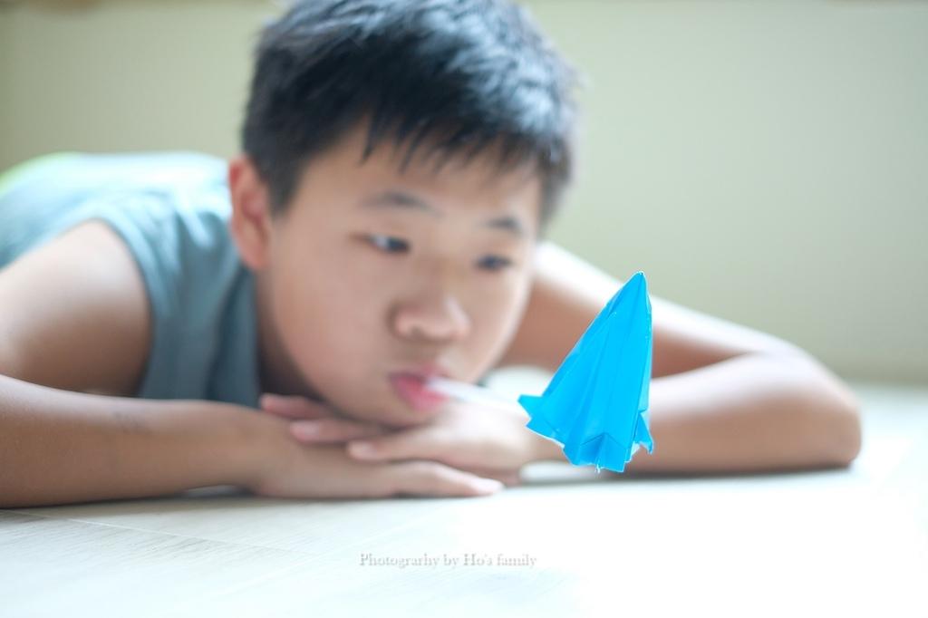 【火箭摺紙教學】立體摺紙火箭DIY~一根吸管一張紙變成好玩的火箭發射遊戲34.JPG