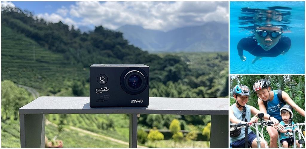 【防水運動攝影機推薦】P2 高畫質4K WiFi運動攝影機贈防水殼fb.jpg
