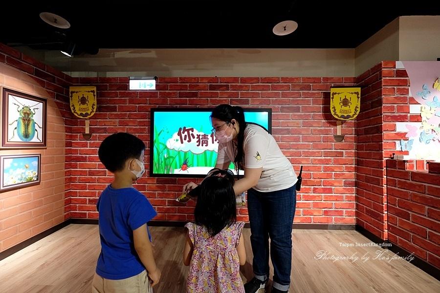 台北大昆蟲展|兒童新樂園室內親子展覽45.JPG