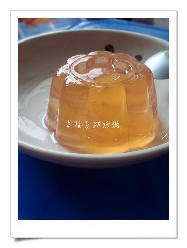 飲料果凍(吉利T)