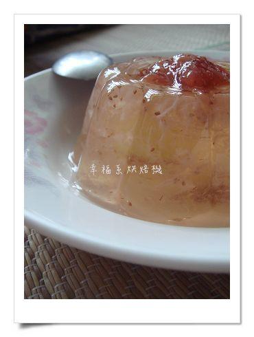 果醬果凍(吉利T)