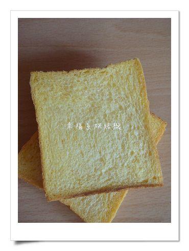 南瓜吐司(液種法)