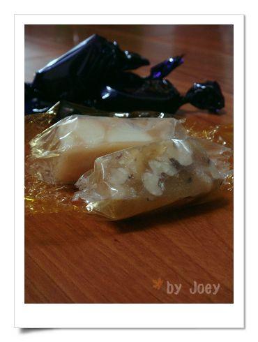 夏威夷軟糖&香薯核桃糖