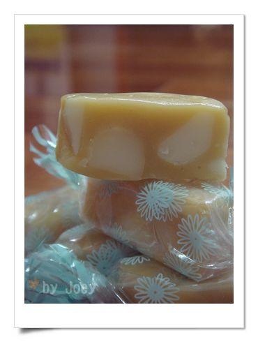 太妃夏威夷軟糖