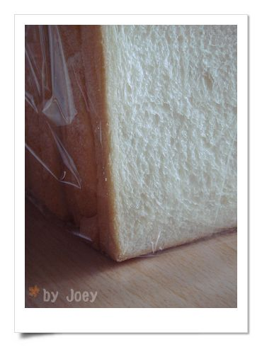 白吐司(麥典QQ麵粉)