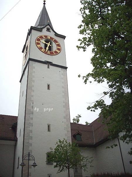 不知名教堂 089