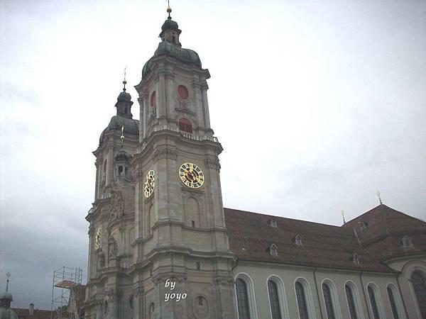 聖加倫修道院二併立02