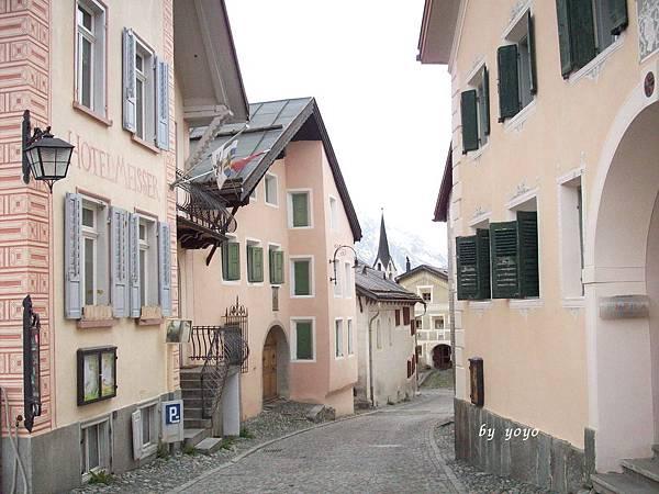 瑞士 133.瓜達每間特色屋子jpg.jpg