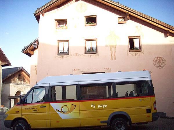 瑞士 151車子的蝸牛.jpg