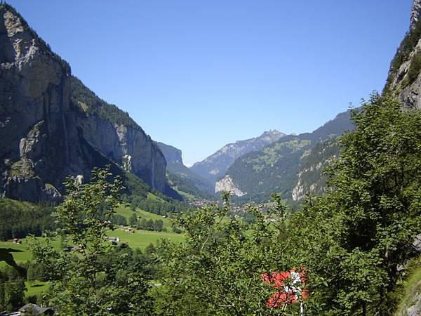 瑞士勞特布龍嫩Summer.jpg