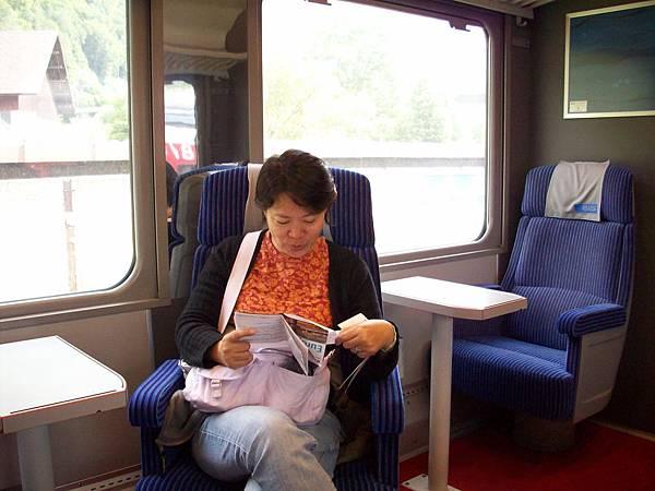 瑞士黃金列車單人座可轉動 606.jpg