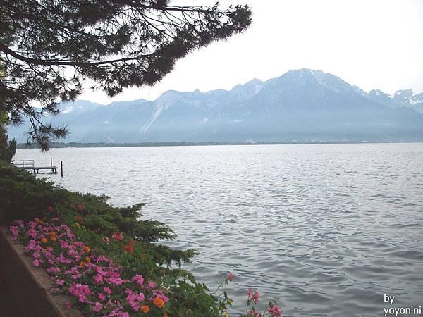 列馬湖畔景色之二 638-1.jpg