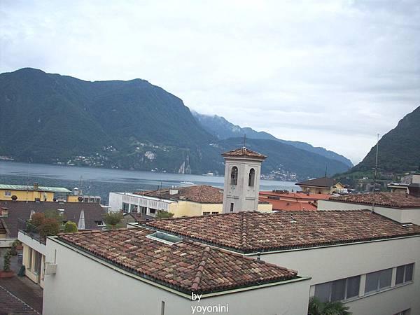 從上往下拍聖母堂與盧加諾湖 1067-1.jpg
