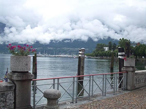 馬喬雷湖景之二 1142-1.jpg