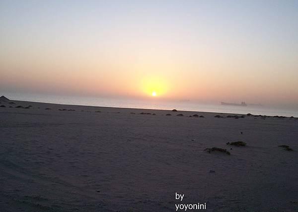 100_3241黃昏的美景.JPG